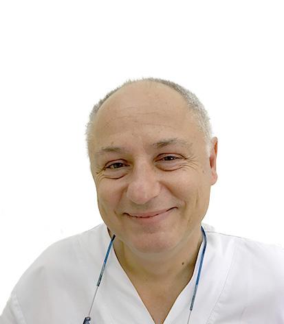 Καναρέλης Παναγιώτης - Ορθοδοντικός