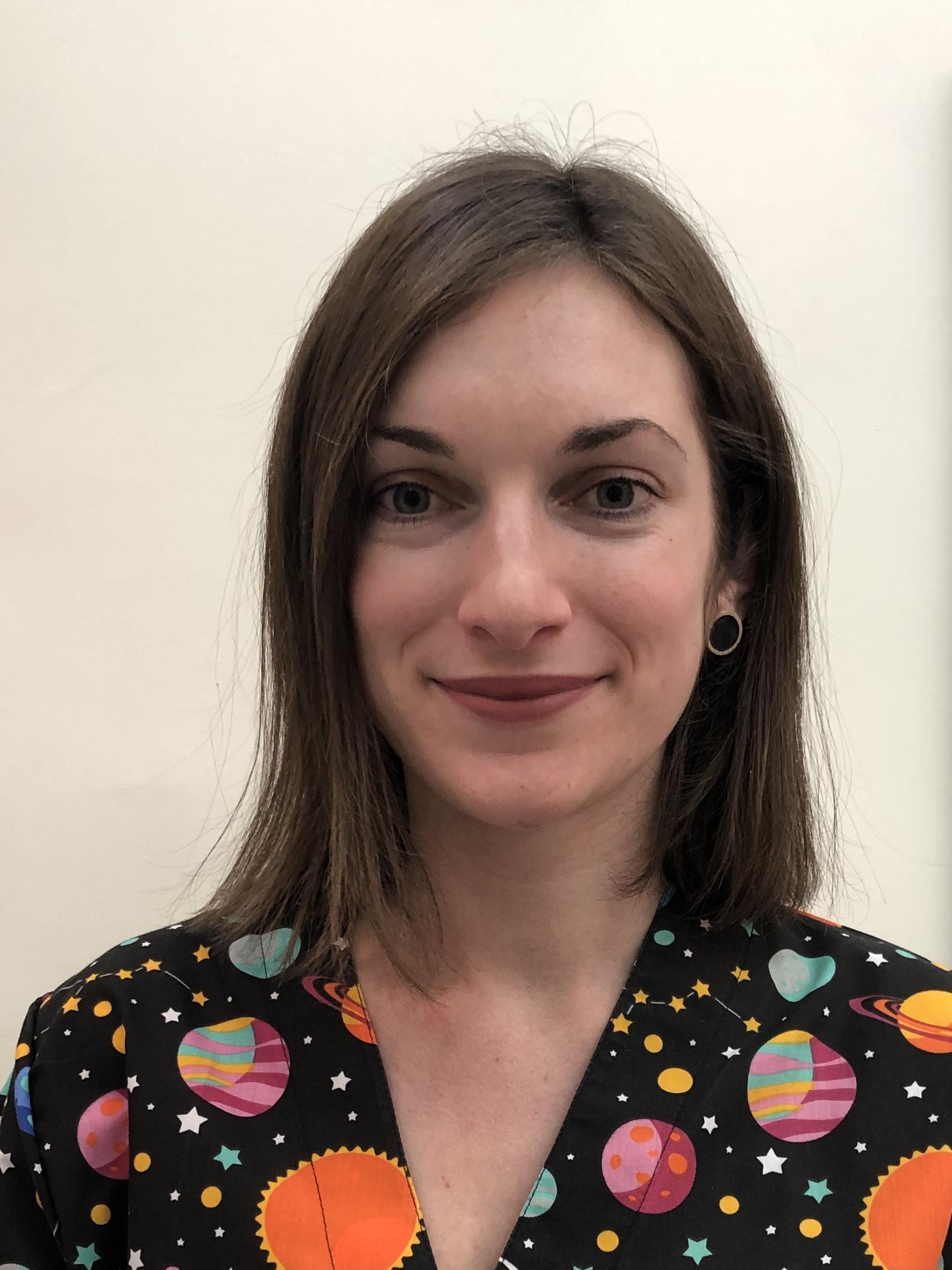 Κωνσταντίνα Κατσούλη - Οδοντίατρος