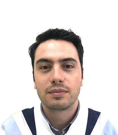 Κλεφτογιάννης Ματθαίος - Παιδοδοντίατρος